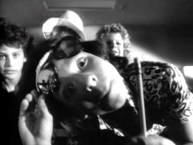 Van Halen - _Hot For Teacher_ (Official Music Video)