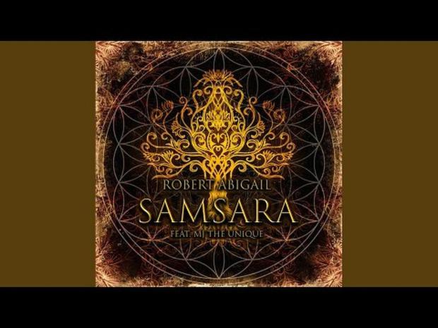 Samsara (Vocal Bezemrock Anthem)