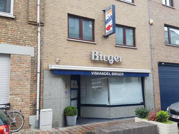 Tot 2 jaar cel voor zware kluisdiefstal bij vishandel Birger in Nieuwpoort