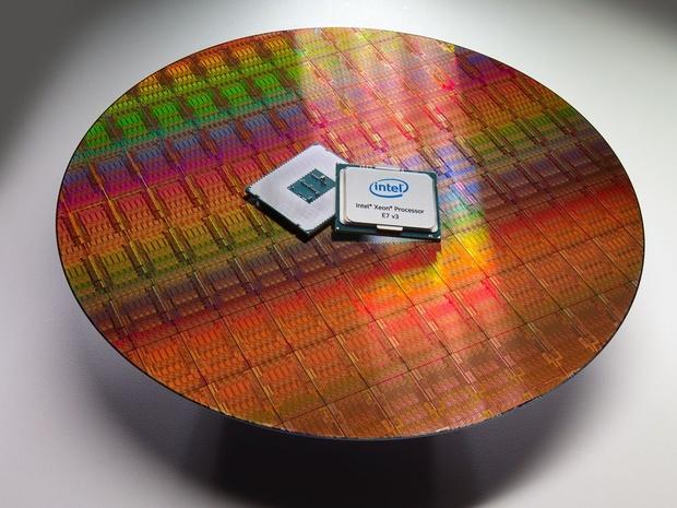'Nog het hele jaar tekort aan Xeon-processors'