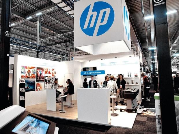 HP inverse les rôles dans le petit jeu 'qui rachète qui' avec Xerox