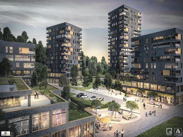 Comment Charleroi Métropole cherche à valoriser son potentiel foncier