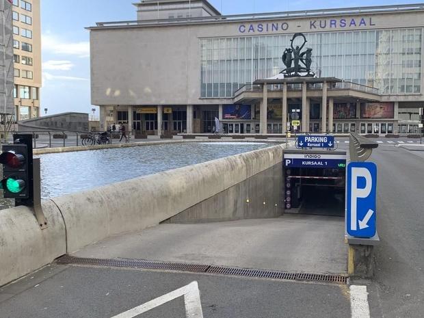 Man bewusteloos geslagen tijdens fuif in Oostende