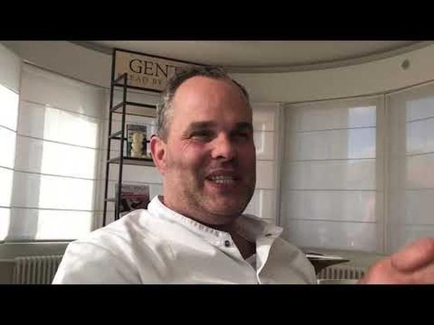 Kleinzoon van Jules Destrooper maakt succes van ambachtelijke 'chocozoen'