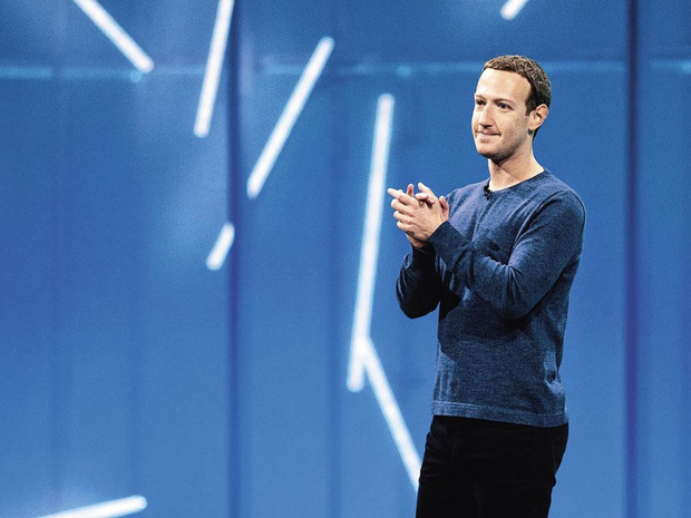Facebook schaft conferentie voor ontwikkelaars af uit angst voor coronavirus