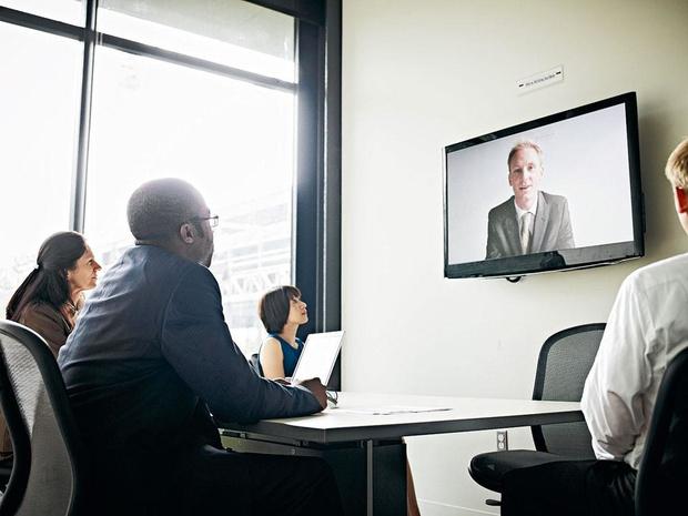 L'acte par vidéoconférence officialisé