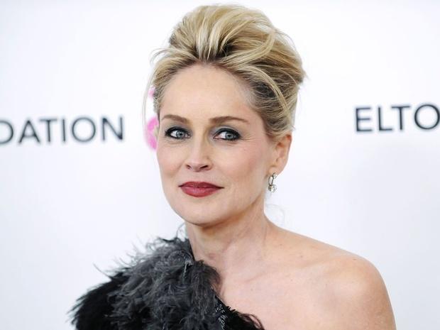 Sharon Stone va publier ses mémoires