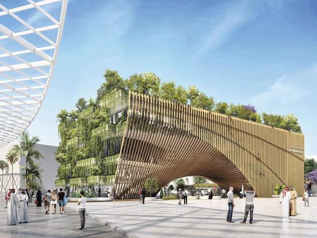 L'Exposition universelle 2020 à Dubaï va être reportée d'un an