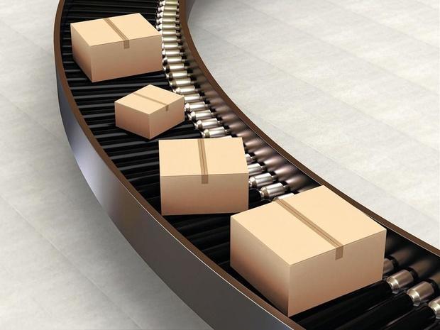 Robotisering in de verpakkingsindustrie zet door