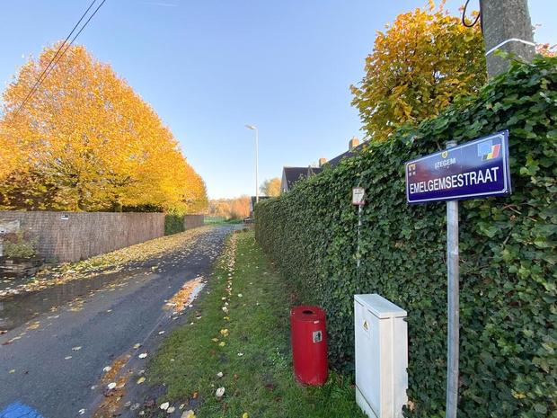 Wordt 'Chemin 43' in Izegem in ere hersteld?