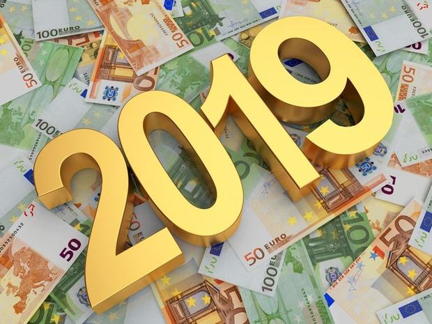 2019 was een erg meevallend beursjaar