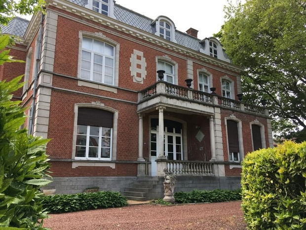 Lendelede heeft als allerlaatste in Vlaanderen eindelijk een monument