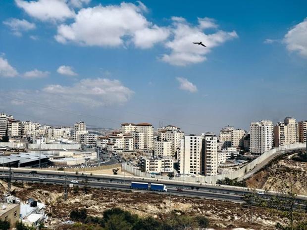 Israël annonce des milliers de nouveaux logements pour colons à Jérusalem-Est