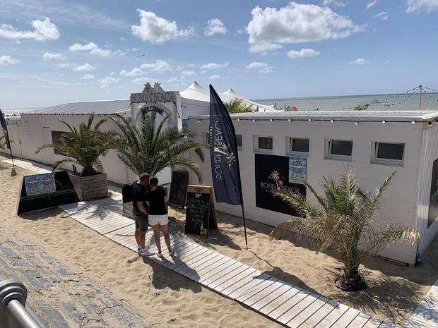 Bondi Beach in Oostende al twee keer slachtoffer van inbraak in amper een week tijd