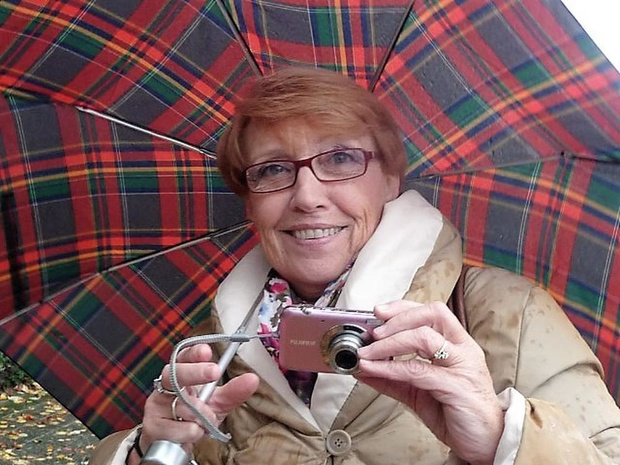 Sonja Bourgeois uit Heule overleden op 76-jarige leeftijd
