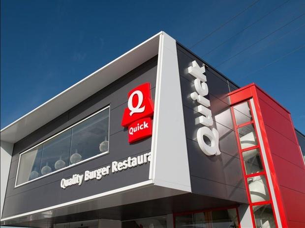 Quick et Burger King ferment jusqu'à nouvel ordre leurs restaurants, drive-in et services de livraisons