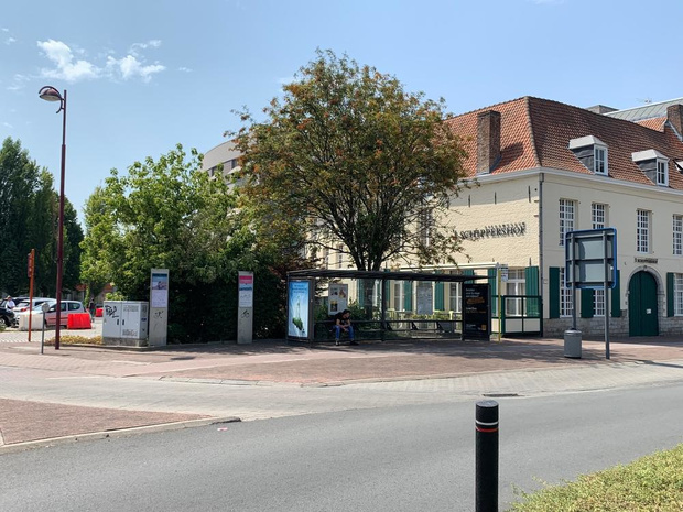 Man in kritieke toestand na aanval met kapotte fles in Menen