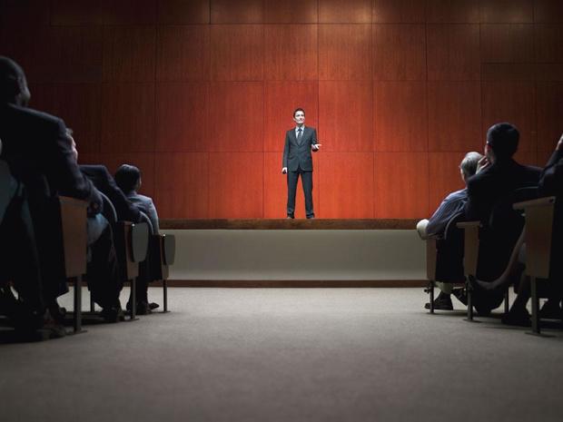 'In 2020 zullen bedrijfsleiders de prijs betalen voor hun inmenging in de politiek'