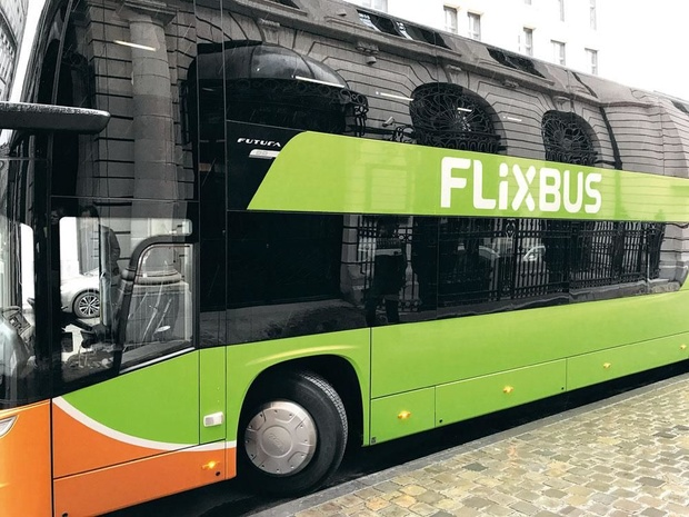 Flixbus officialise le rachat d'Eurolines et isilines à Transdev
