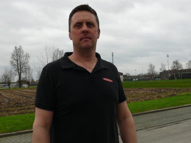 Jo Wallaert zorgt voor nieuw beleid bij Damme (2A)