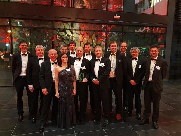 LVD uit Gullegem erkend als Belgium's Best Managed Company 2019