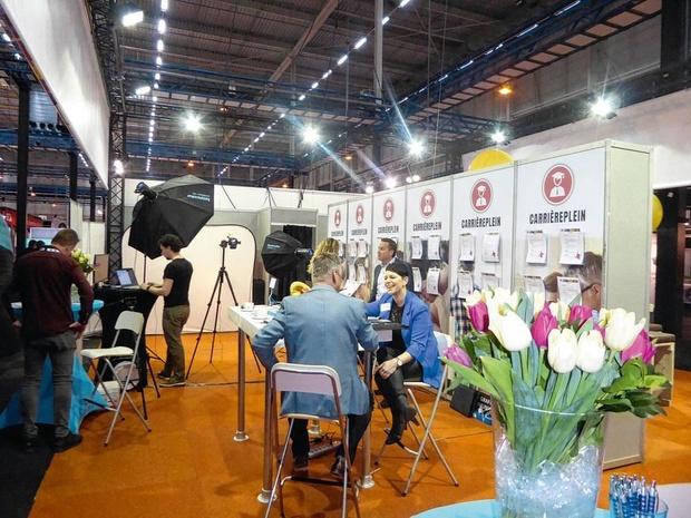 Digitaal grootformaat domineert op Sign & Print Expo 2019