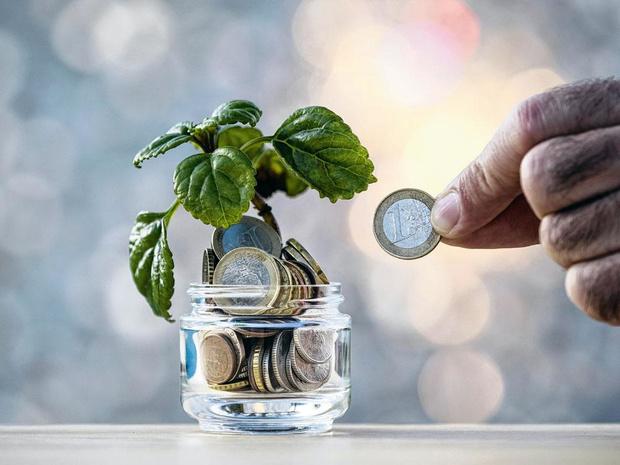 Sept stratégies et la réalité qu'elles abritent: tant de façons d'investir durablement...