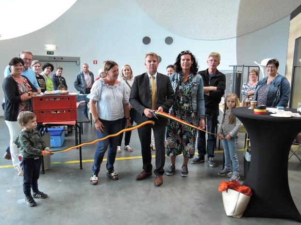 Oostkampse 'Buurderij' vindt tweede adem in OostCampus