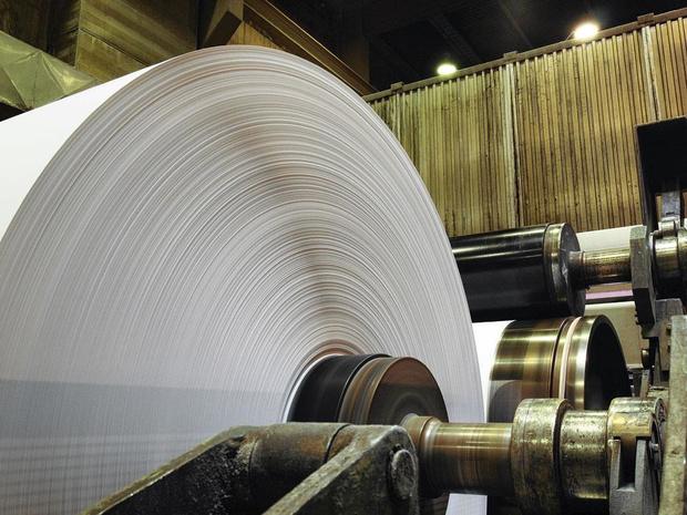Les papiers recyclés à la loupe