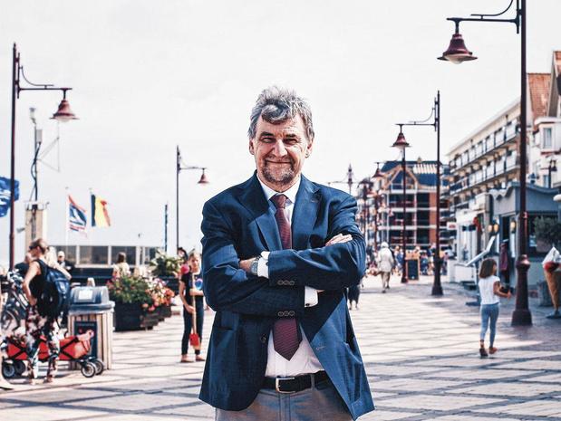 Wilfried Vandaele (N-VA): 'Ik vrees dat de betonstop er niet komt'