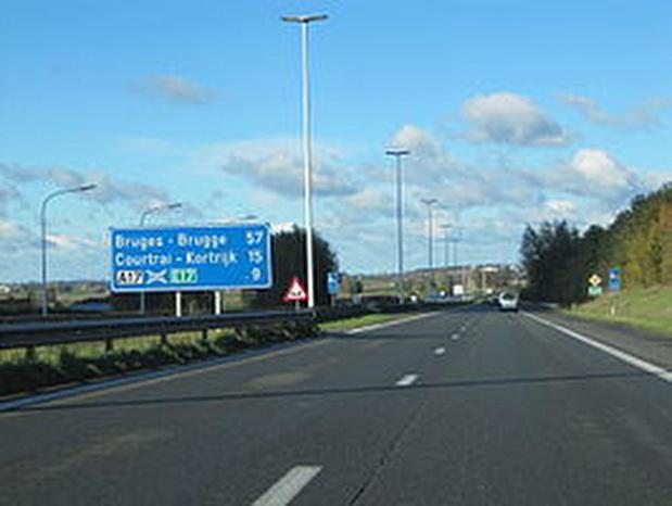 Gewestwegen worden overgedragen aan gemeente Wevelgem