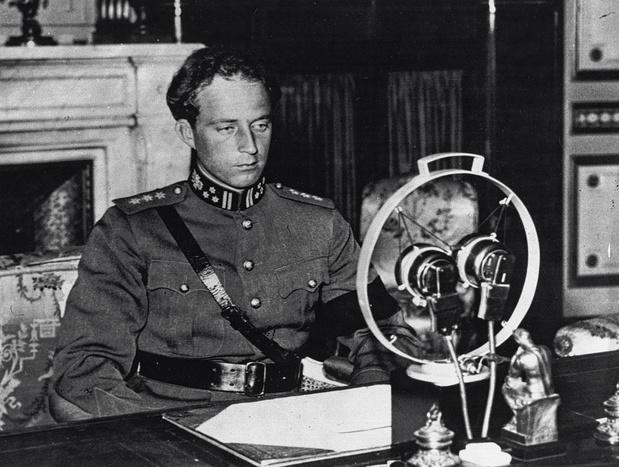 23 août 1939 : Quand Léopold III tenta de sauver l'Europe