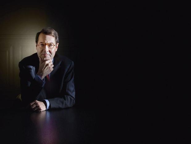 """Bruno Colmant, CEO de Degroof Petercam: """"Degroof Petercam n'est pas à vendre"""""""