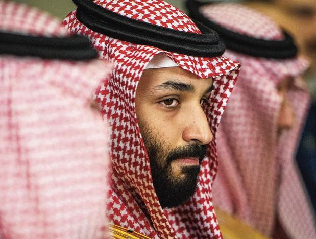 VS-rapport: 'Saoedische kroonprins gaf goedkeuring aan dodelijke actie tegen Khashoggi'