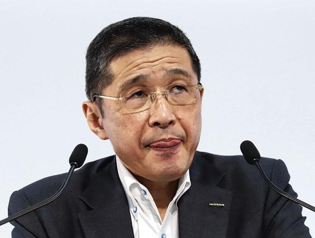 Hiroto Saikawa après Carlos Ghosn ?