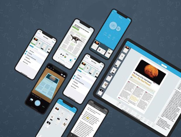 Prizmo veut redevenir une appli vedette sur l'App Store