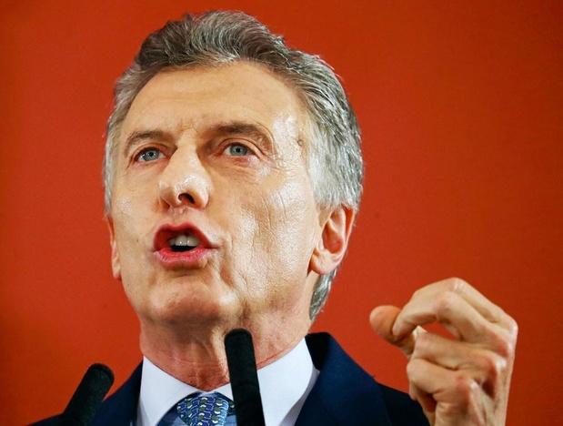 Argentinië: ex-president verdacht van spionage in zaak van gezonken duikboot
