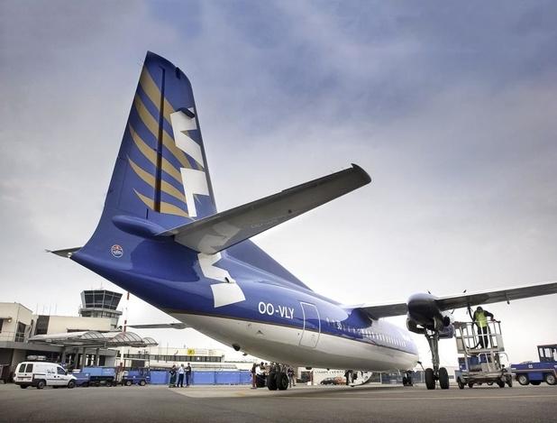 Air Antwerp wordt opvolger voor VLM Airlines