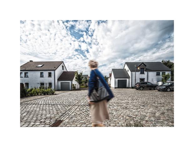 Dans l'est du Brabant wallon, les maisons ont encore un avenir