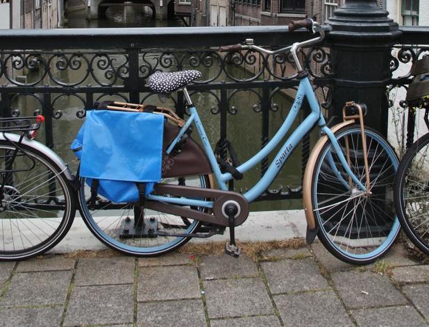 PZ Westkust vat Franse fietsdieven bij de lurven