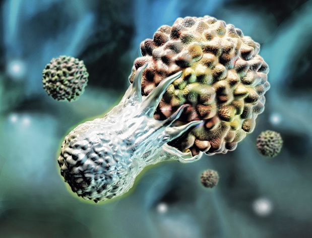 Immunotherapie baant weg naar eerste lijn