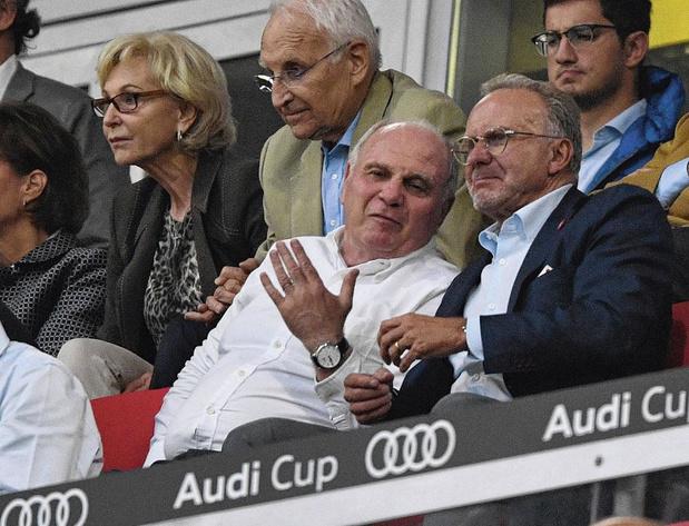Un autre Bayern