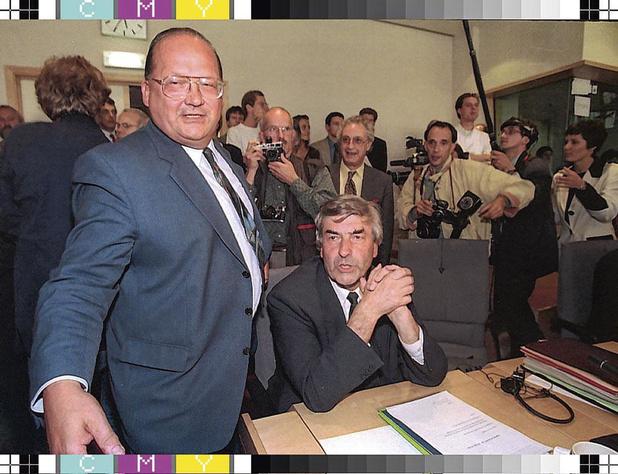 Quand Dehaene loupa la présidence de la Commission européenne
