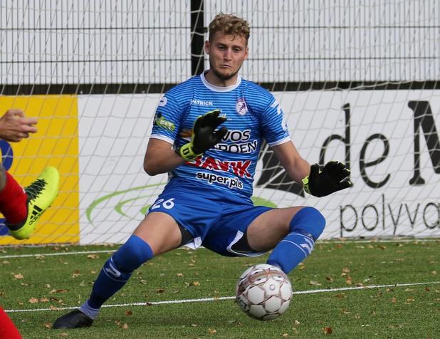 Oudenaarde - Harelbeke: 3-1