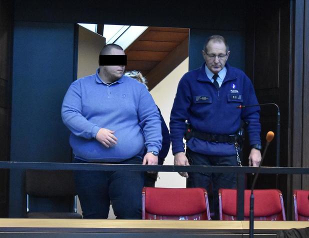 Jury samengesteld voor proces over doodslag op baby Romy