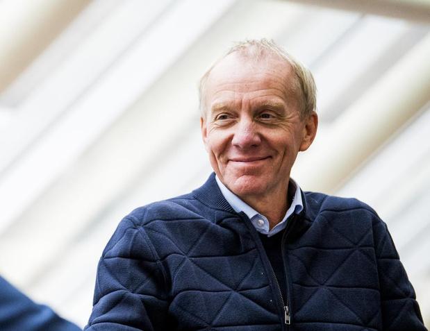 Comment régler la situation financière d'Anderlecht? Jo Van Biesbroeck répond à nos questions
