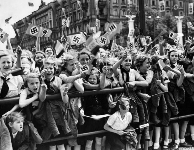 Geneeskunde, nazisme en volksgezondheid