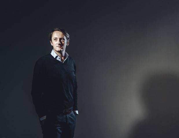 Felix Van de Maele (CEO Collibra): 'De organisatie moet meegroeien'