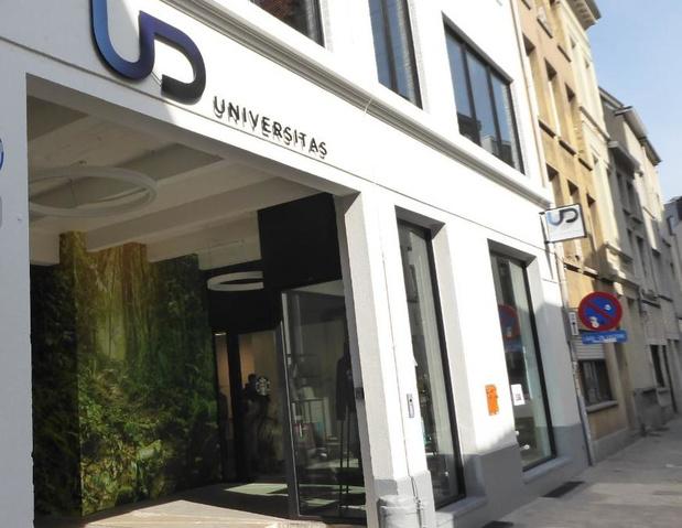 Universitas schakelt versnelling hoger