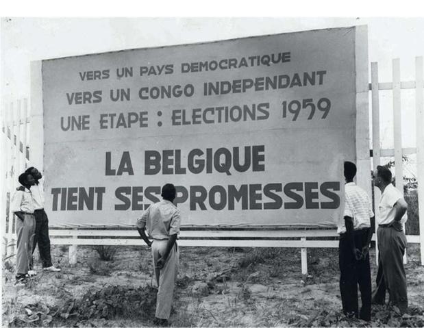 'Geschiedschrijving vermag veel, maar kan niet alles: 10 misvattingen over de Belgische kolonisatie'